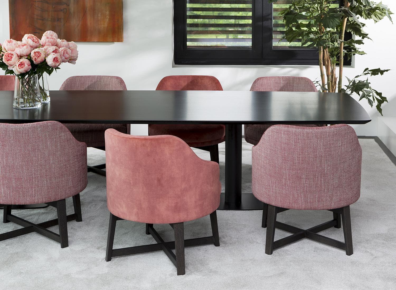 Rehausser Une Table De Salle A Manger séjour, salles à manger, ameublement classique et contemporain